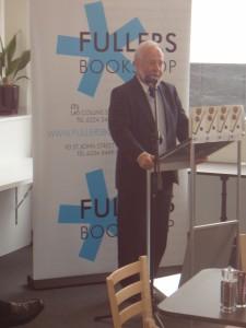Robert W for book blog