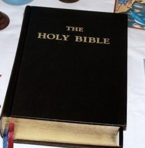 biblealone