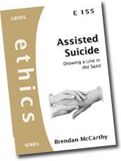Asst Suicide cover