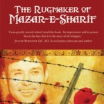 the rugmaker about mazar ourite sharif